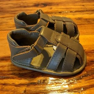 NWOT Janie and Jack Baby Shoes
